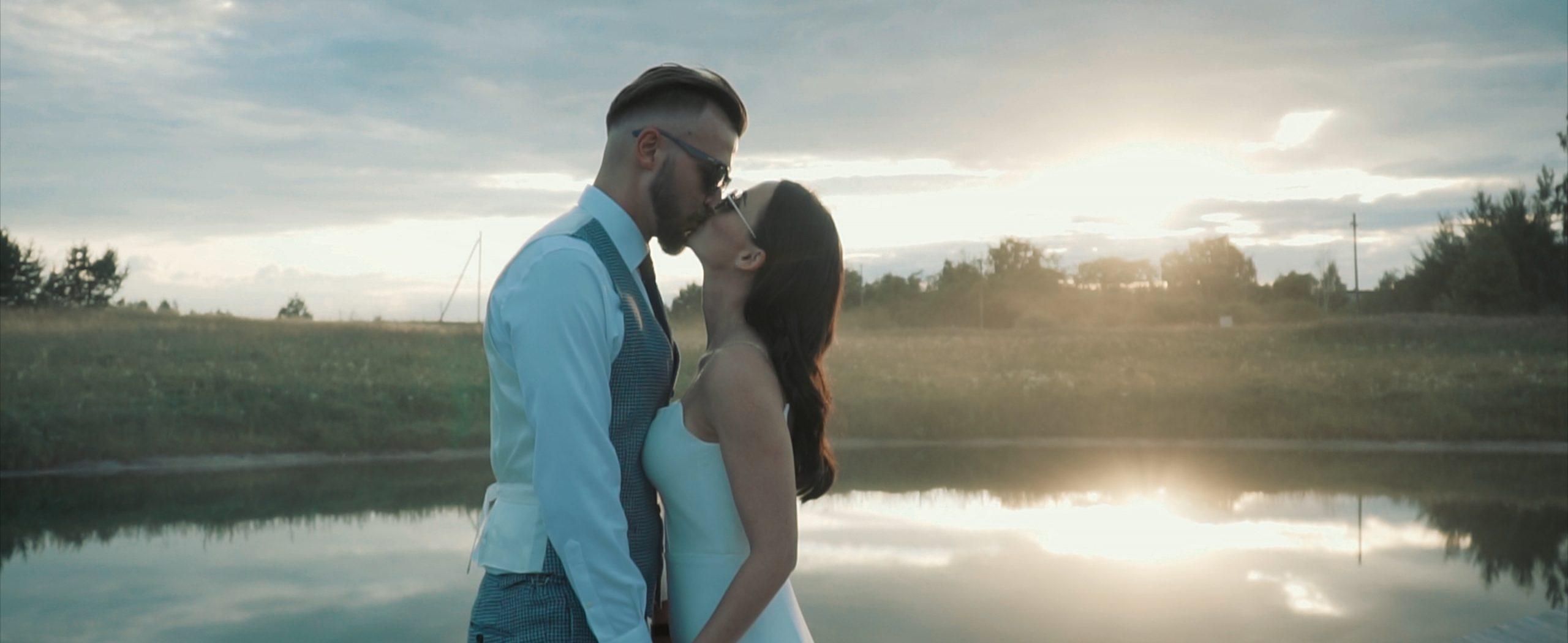 Vestuvių videografas