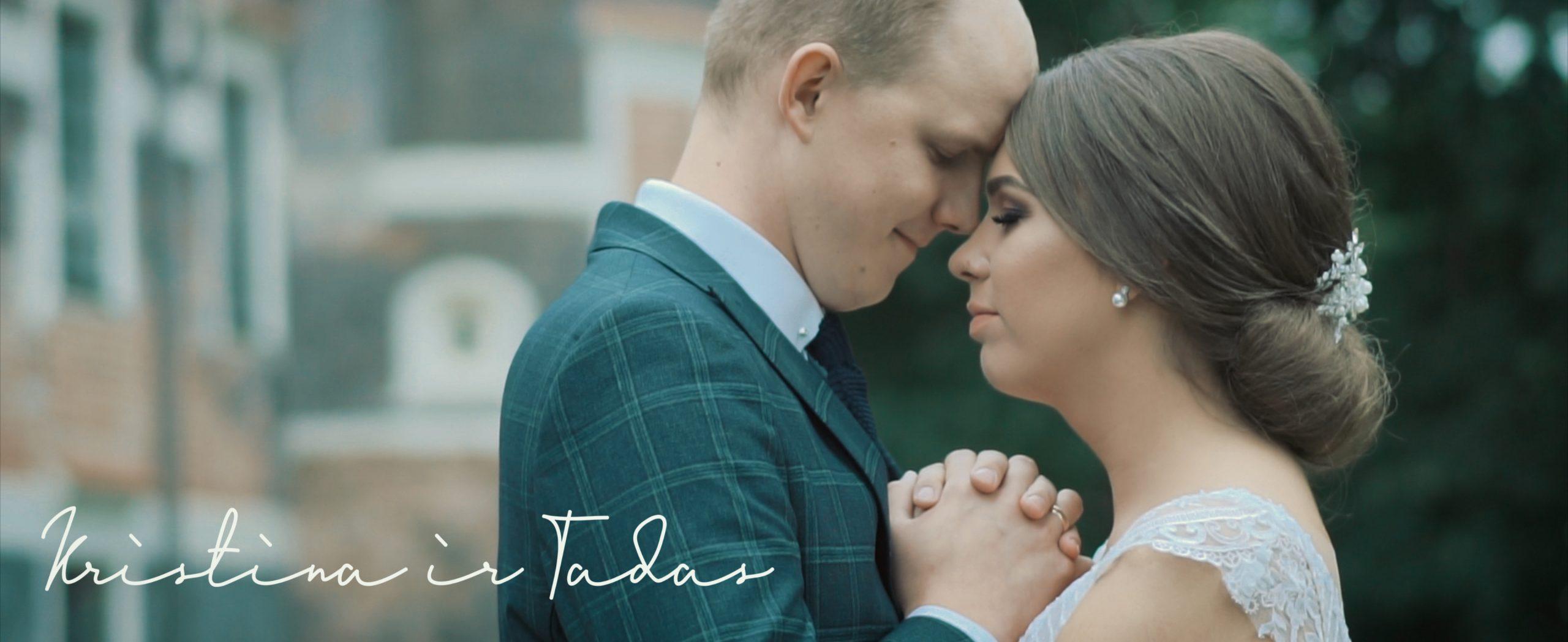 vestuvių filmas